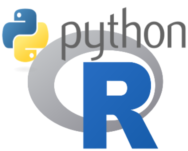working with JSON data in R and Python